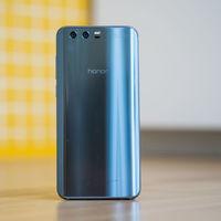 Huawei Honor 9 de 64GB a su precio más bajo: 295 euros y envío gratis