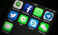 Para comunicarse, mejor las apps que el teléfono