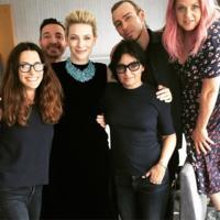 Los Oscars de 2015 al estilo Instagram: las celebrities en el mundo 2.0