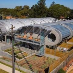 Foto 3 de 17 de la galería casas-poco-convencionales-adosados-futuristas-en-sydney en Decoesfera
