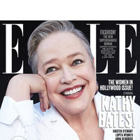 Elle USA: The Women In Hollywood Issue
