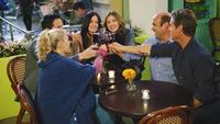 TBS se queda finalmente con 'Cougar Town'