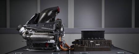 Escucha cómo suenan los nuevos motores de Fórmula 1 para 2016