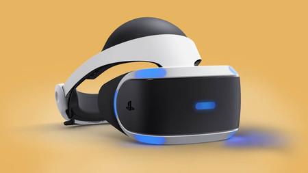 Sony ha aumentado la producción de PlayStation VR de cara a satisfacer la demanda