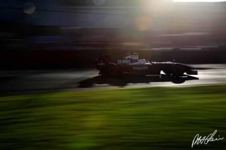 La seguridad de los pilotos sí tiene precio para Ecclestone
