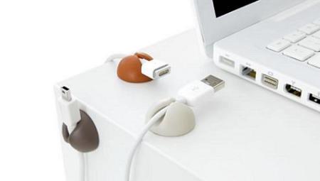 CableDrop, tus cables en orden con un toque de diseño
