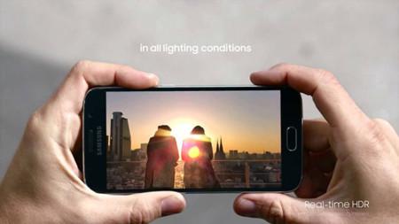 Galaxy S6 Camara 2
