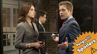 El plan de Alicia en 'The Good Wife', ¿ambición o chantaje?