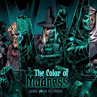 Darkest Dungeon se ampliará en junio con The Color of Madness, su nuevo DLC