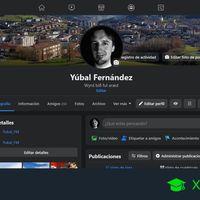 Cómo activar el nuevo diseño de Facebook y su modo oscuro