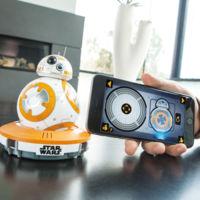 BB8 de Star Wars realizó su aparición en el CES 2016