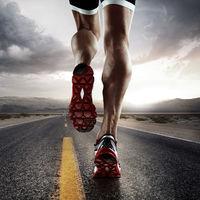 Entrenar a la misma hora de la competición para rendir mejor el día de la carrera