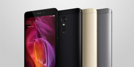 Xiaomi Redmi Note 4 Snapdragon 625 2