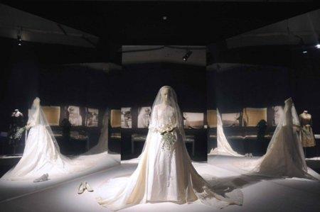boda de Rainiero y Gracia de Mónaco