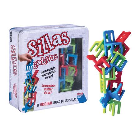 Sillas Colors