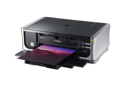 Impresoras PIXMA iP4500 e iP3500