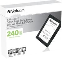 Verbatim ya tiene nuevos SSD con SATA-III