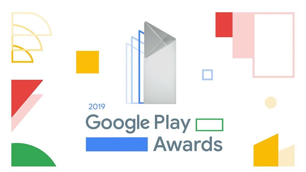 Las 45 App y juegos nominados en los premios Google® Play Awards 2019