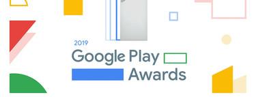Las 45 aplicaciones y juegos nominados en los premios Google Play Awards 2019
