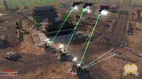 'Command & Conquer 3: Kane's Wrath' se muestra en nuevas imágenes