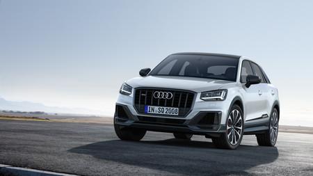 Galería de imágenes: Así se ve el Audi SQ2 de 300 hp