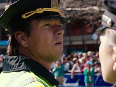 'Patriots Day', tráiler de la película sobre el atentado del maratón de Boston