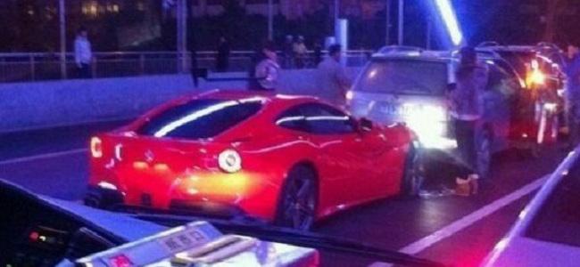 Dolorpasión - Ferrari F12 Berlinetta