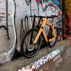 Foto 1 de 10 de la galería sandwichbike en Trendencias Lifestyle