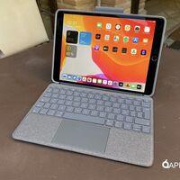Prueba esto si el ratón de tu Logitech Combo Touch para iPad no funciona tras una actualización