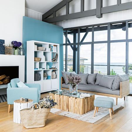 Sofa Moderno 3