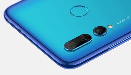 Nuevo Huawei P Smart+ 2019: una tercera cámara para el peso pesado de Huawei en las gamas medias