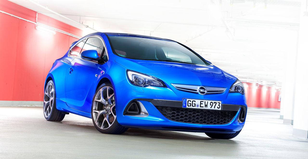 Foto de Novedades Opel 2013 (23/59)