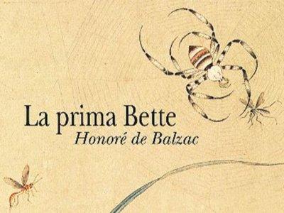 'La prima Bette' de Honoré de Balzac
