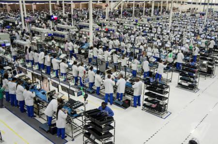 Motorola ya es capaz de fabricar 100.000 Moto X a la semana