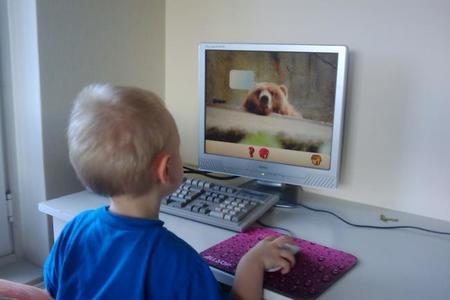 Niños y videojuegos: una vez al año no hace daño y una vez al día es bueno para su comportamiento