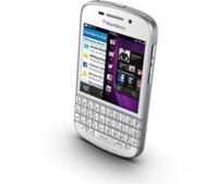 Blackberry Q10 llega al mercado, imagen de la semana