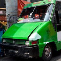 228 unidades que funcionan con gas sustituirán a más de 800 microbuses en Tlalpan