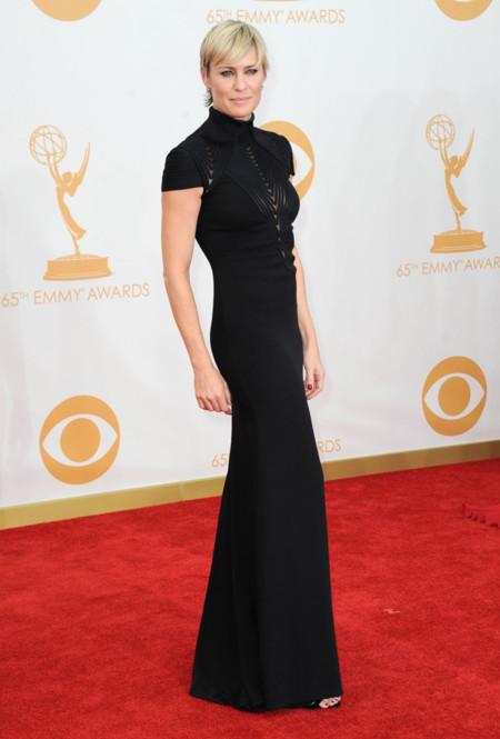 Robin Wright Emmy 2013