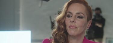 """Estas son las primeras declaraciones de Rocío Carrasco sobre Antonio David Flores y sus hijos: """"Me han arrancado de cuajo lo más importante para una mujer"""""""
