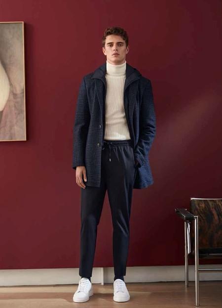 TWEEN combina la formalidad y la elegancia en looks idóneos para su colección de invierno