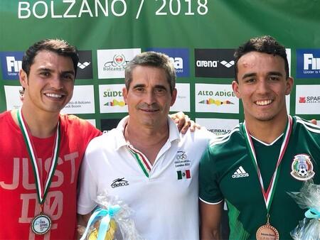 Que Come Un Deportista Campeon Stefan Marinov Ganador Pnd 2020 Yahel Castillo