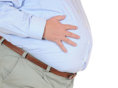 Cómo la obesidad afecta al cerebro