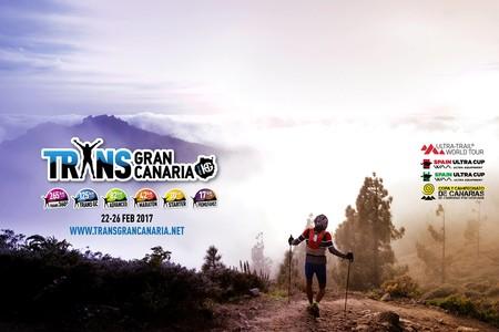 Comienza la Transgrancanaria: seis pruebas de trail para todos los niveles