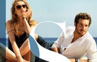 ¿Hace un chapuzón? Atento a la nueva ropa de baño en Massimo Dutti