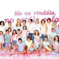 CH Pink sabe cómo tocar la fibra, y más cuando se trata del Día Internacional contra el Cáncer de Mama
