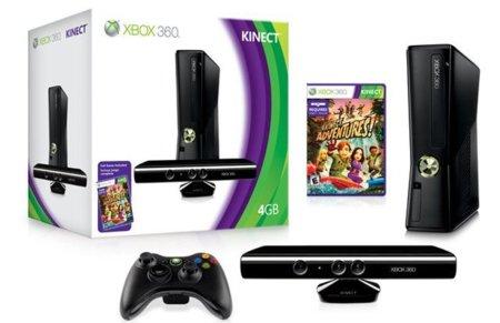 Microsoft anuncia el precio de Kinect de forma oficial: 149,99 euros