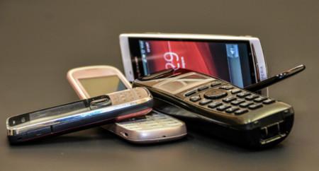 ¿Cada cuánto tiempo soléis cambiar de smartphone? Xataka Android Pregunta
