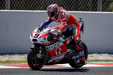 Danilo Petrucci Ducati Motogp 2017 4