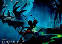 Nuevos detalles sobre 'Epic Mickey': descubre cómo se juega y su posible fecha de lanzamiento
