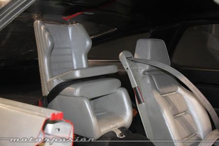 Porsche Museum Top Secret 960 3